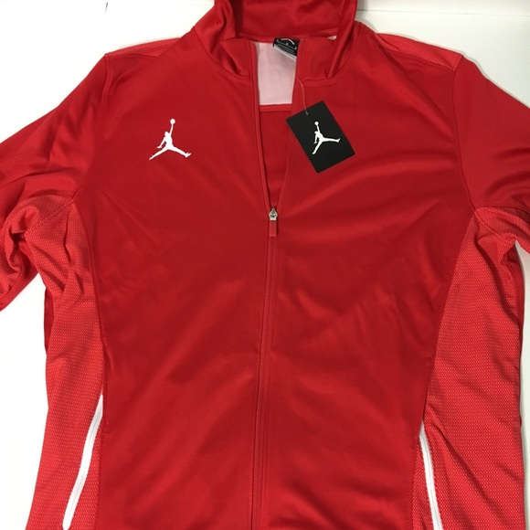 a3df8483f23b Air Jordan 23 Dri-Fit Flight Team Jacket